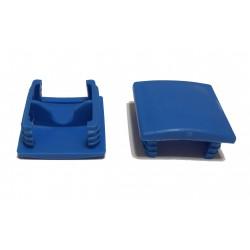 Capac plastic H40