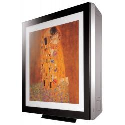 LG ARTCOOL Gallery G12PK 12000 Btu/h Inverter