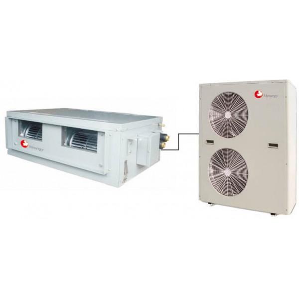 Ac tip duct MGR620HS - 210000 BTU