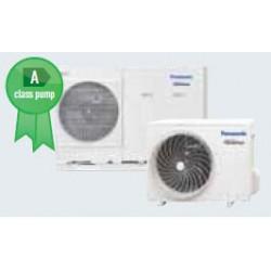 Pompa de caldura Aquarea Bi-Bloc HP KIT-WC03CE5 3Kw
